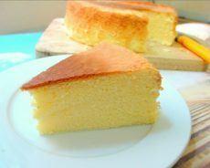 Cách làm bánh gato ngon không kém ngoài hàng