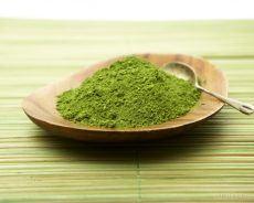 Cách làm bột trà xanh matcha Nhật Bản tại nhà