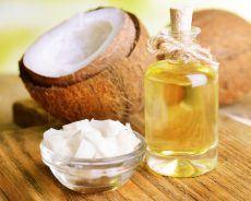 """Cách làm dầu dừa """"homemade"""" giúp kích thích mọc tóc"""