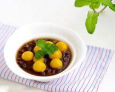 Một số cách nấu đậu đỏ cực ngon, cực mát trong mùa hè