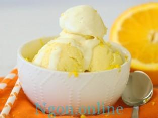 Cách làm kem cam siêu ngon, siêu mát bạn nên thử